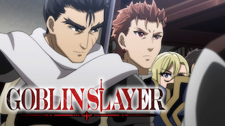 Netflix Italy: Goblin Slayer is available on Netflix for