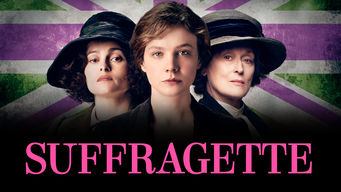 Suffragette (Italian Version)
