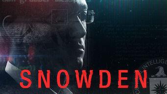 Snowden (Italian Version)