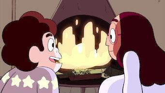 Steven Universe: Season 1: Winter Forecast