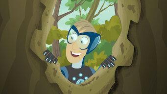 Wild Kratts: Season 2: Attack of the Tree Eating Aliens