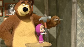 Masha and the Bear: Season 1: Laundry Day / Hide and Seek is Not for the Weak / Home Improvement