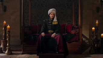 Episode 1: The New Sultan