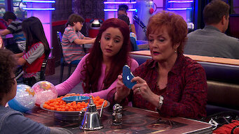 Sam & Cat: Season 1B: #BrainCrush