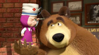 Masha and the Bear: Season 1: One Hit Wonder / Get Well Soon! / Time to Ride My Pony